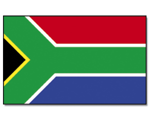 rainbow nation south africa
