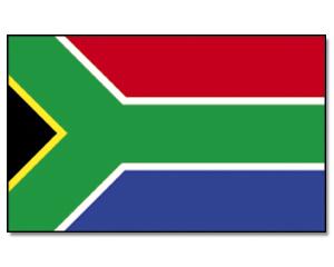 rainbow nation south africa